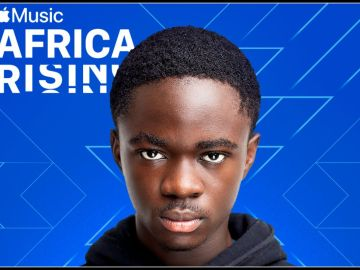 Apple Music Announces Yaw Tog As Its Latest Africa Rising Star
