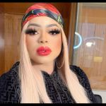 All I Got From My Former Best Friend Was Envy And Jealousy - Bobrisky Cries Out