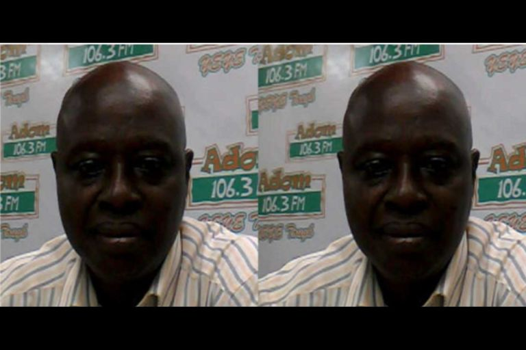 Veteran Akan Newscaster, Sekyere Poporo Boateng Dies After Battling Illness