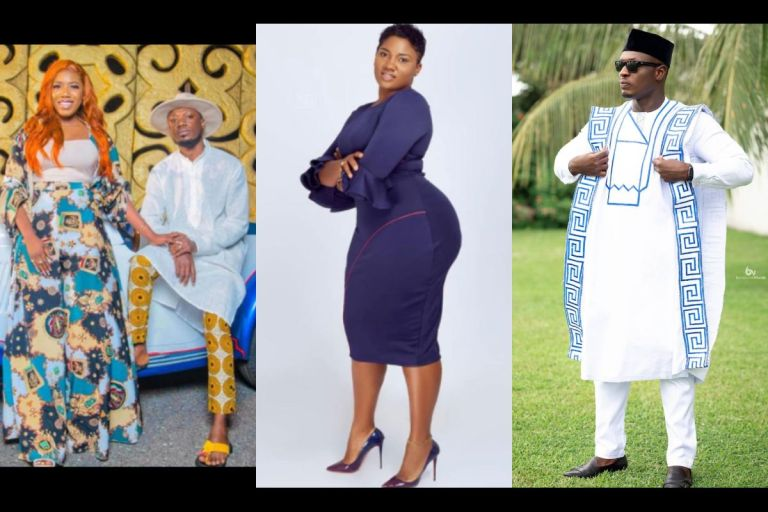 VIDEO: Abena Korkor Addo Apologizes For Mentioning The Names Of Popular Men She Has Slept With