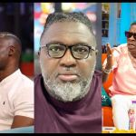 """Arnold Asamoah Baidoo Disrespected Shatta Wale By Tagging Him As """"Confused"""" And """"Inconsistent"""" - Hammer"""