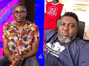 Arnold Asamoah Baidoo Credits Hammer's Legendary Status To Works And Not His Brains