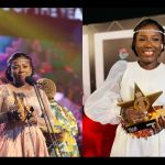 VGMA22: Here's Is The Full List Of Winners