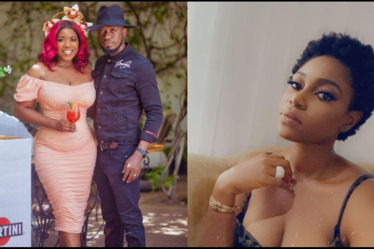 'I Pray Your Marriage Lasts' - Old Tweet Of Yvonne Nelson To Victoria Lebene Pops Up Amidst Eugene Nkansah Cheating On Lebene With Abena Korkor