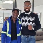 'It's A Dream Come True' - Young Man Says As He Employs His Father To Work For Him