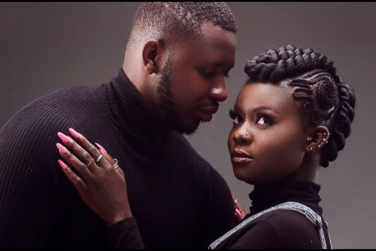 TV3 Date Rush: Fatima And Bismark Could Be Getting Married Soon As They've Dropped Stunning 'Save the Date' Photos On Instagram