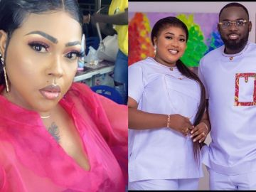 VIDEO: Xandy Kamel Snatched Her Husband From Another Lady Who Also Works At Angel Broadcasting Network - Mona Gucci Alleges