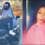 Pope Skinny's Baby Mama, Anita Barker, Calls Him Out - Says He's An Irresponsible Father Who Has Refused To Take Care Of Their Child