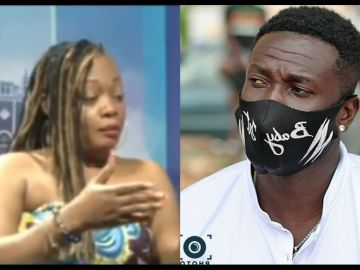 VIDEO: Asamoah Gyan Doesn't Pay After Sleeping With Women - TV Presenter Claims
