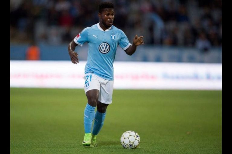 Ghanaian Footballer, Kingsley Sarfo, Reveals How A Ghanaian Lady From Bantama Caused His Downfall