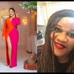 Actress Tonto Dikeh Finally Settle Long-time Beef With Blogger, Stella Dimoko Korkus