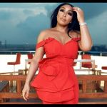 """""""Thank You God For Your Mercy, Your Light And Your Blessings"""" - Rita Dominic Says As She Celebrates Her 46th Birthday"""