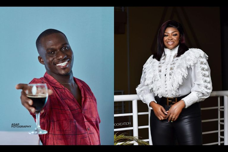 Zionfelix's Estranged Girlfriend, Mina, Reportedly Kicked Out Of Her Makeup Shop And Apartment Over Non-payment Of Rent