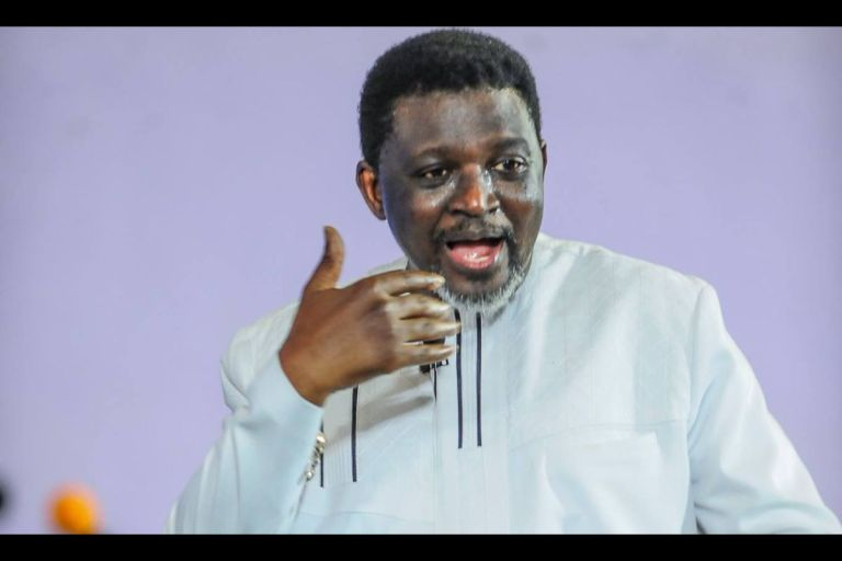 All Sins Aren't The Same, Sexual Sins Are Graver Than Other Sins - Says Bishop Charles Agyinasare