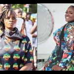 You Claim To Be His Only Chick Yet You Cannot Post Him - Ayisha Modi Shades Tracey Boakye For Sleeping With Someone's Husband
