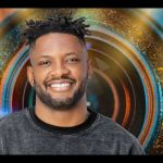 BBNaija21: Get To Know Housemate Ikechukwu Sunday Cross Okonkwo