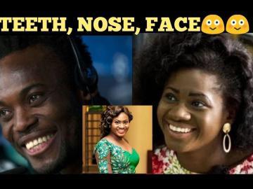 Michael Essien Is The Same As Actress Martha Ankomah - Evangelist Addai Claims