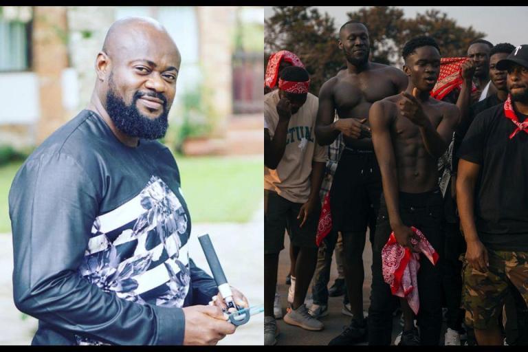 Sammy Forson Slams Yaw Tog For Bragging That He Made Stormzy Popular In Ghana
