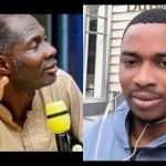 VIDEO: Fake Prophet Badu Kobi Should Be Taken To Ankanful Psychiatrist Hospital Because He's Mentally Sick - Twene Jonas