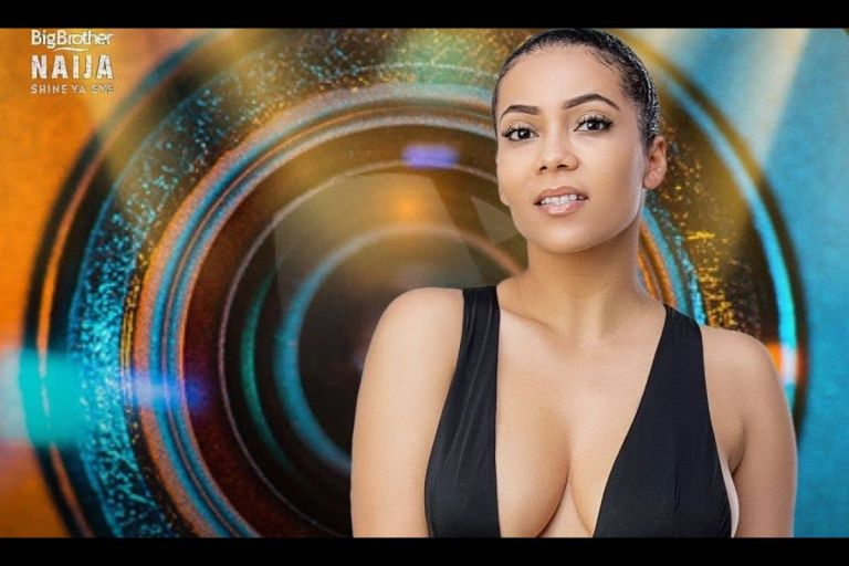 BBNaija21: Meet Housemate Maria Chike Agueze - An Air Hostess Turned Realtor