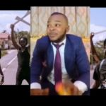 """VIDEO: Bishop Obinim Turns Into A Music Reviewer, Breaks Down Black Sherif's """"Second Sermon"""" Song"""