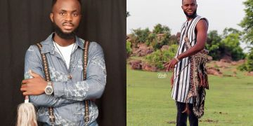 Award-winning Star Of The North, Prinx Pumi, Reportedly Shot Dead By Armed Robbers