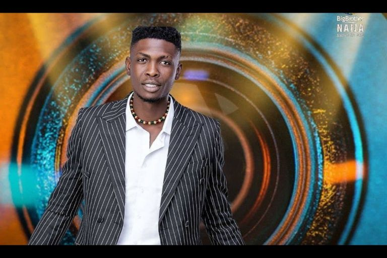 BBNaija21: Meet Housemate Samuel Jacob Alifa - Amateur Filmmaker