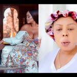Afia Schwar aka Fufu Funu Rains Insults On A Married Couple On Instagram