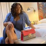 Igbo Men Are Generational Hard-working - Actress Uche Jumbo Heaps Praises On Rich Igbo Men