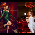 Birthday Slot - As Usual, Actress Zynnell Zuh, Puts Her High Fashion-sense On As She Celebrates Her 31st Birthday