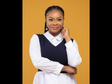 Ghanaian Celebrities Couldn't Help Beverly Afaglo Financially As They've Set Up A GoFundMe Account To Beg Fans To Donate $20,000 For Her
