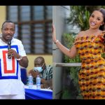 GOSSIP: John Boadu's Wife Nearly Stormed GhOne TV To Beat The Hell Out Of Serwaa Amihere For Allegedly Sleeping With Her Husband