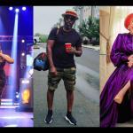 Actress Selassie Ibrahim Laughs As Kwame A-Plus Body-shames Abena Korkor On Instagram