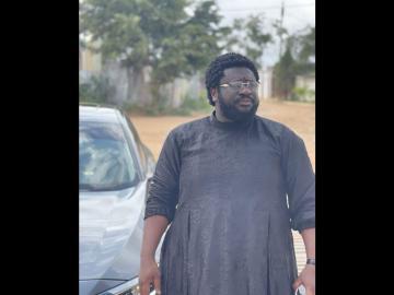 Stop Svcking Brea*ts If You Want To Live Long - Ajagurajah Cautions Ghanaian Men