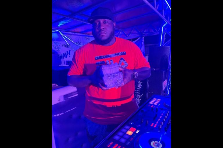 DJ Big N Reveals How He Rejected An 8 Digit Job To Become A DJ