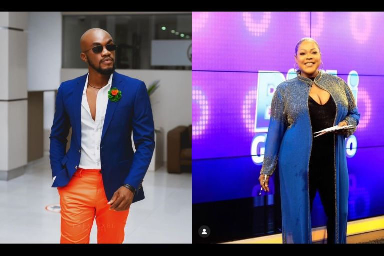 Mona Gucci Allegedly Handed Her Pxxy To Mr Drew On A Silver Platter But He Refused To Bang Her