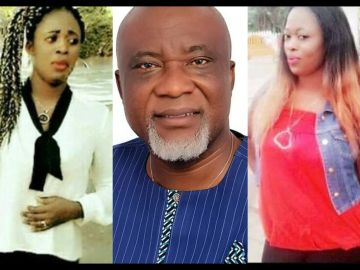 Popular Ghost Blogger, ThoseCalledCelebs' Identity Revealed By Jobless Politician, Hopeson Adorye
