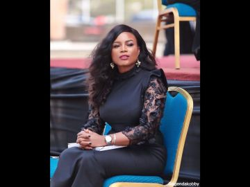 I Started Smoking 2 Packs Of Cigarettes Daily In My Early 20s - Songstress Irene Logan Reveals
