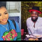 BBNaija21: Liquorose Reveals How Patoranking Gifted Her 300k Just For Dancing To His Song