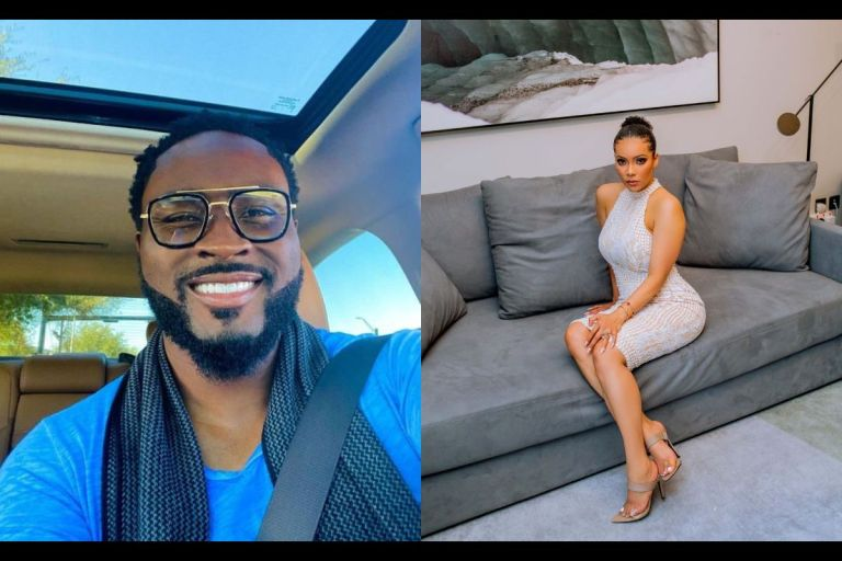 #BBNaija21: I Am No Longer Interested In Maria - Pere Moves On After Being Rejected