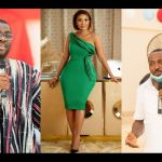 GOSSIP: NPP's Sammy Awuku And John Boadu Got Infection After They Allegedly Slept With Serwaa Amihere