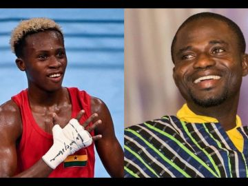 The Only Gold Ghana Can Win At The Olympics Is 'Witchcraft And Pull Him Down' - Says Manasseh Azure Awuni
