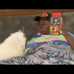 Singer Teni Goes 'Broke' As She Puts Her Dog Up For Sale On Instagram