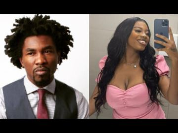 BBNaija21: Boma Reveals Why He Warned Angel Never To Tell Anyone They K*ssed