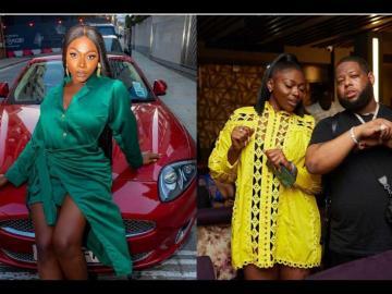 VIDEO: S3fa Gets Her First Car Under Dblack's Black Muzik Avenue