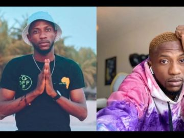 VIDEO: Kayvee Updates His Fans On His Status After Quitting BBNaija21 Reality Show On Health Grounds