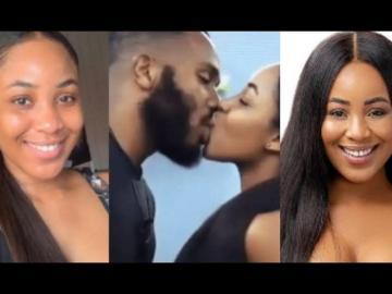 Kiddwaya Replies A Man Who Said He Made Erica Who She Is Today