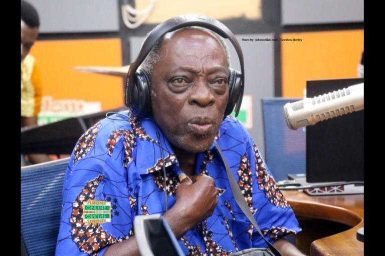 Veteran Actor, Kohwe, Confirmed Dead