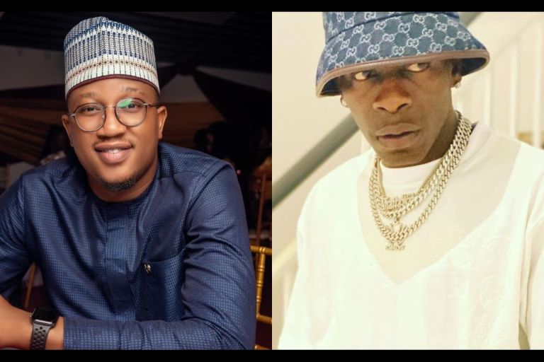 Shatta Wale Says CEO Of 3Music Awards, Sadiq Abu, Has Been Sleeping With Girls In His Office