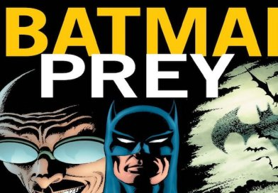 Batman: Prey Review